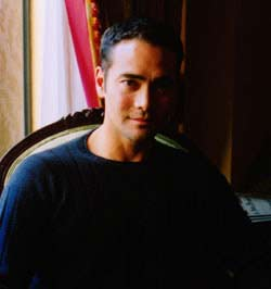 Mark Dacascos Interview