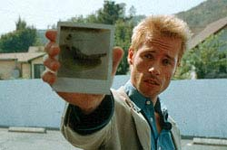 Memento Movie Review