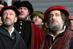 The Merchant Of Venice Movie Review