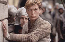 The Messenger: The Story Of Joan Of Arc Movie Review