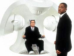 Men In Black II Movie Review