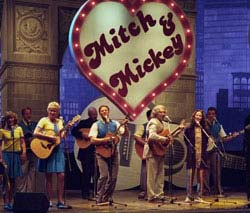 A Mighty Wind Movie Still