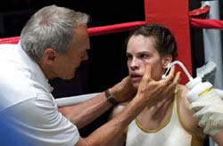 Million Dollar Baby Movie Still