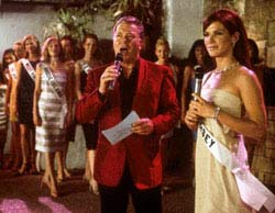 Miss Congeniality Movie Review