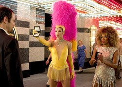 Miss Congeniality 2: Armed & Fabulous Movie Review