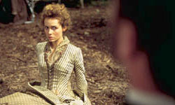 Miss Julie Movie Review