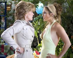 Monster-In-Law Movie Still