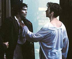 The Count Of Monte Cristo Movie Still