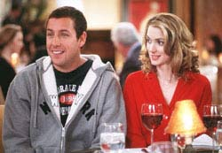 Mr Deeds Movie Still