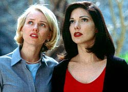 Mulholland Drive Movie Still