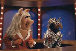 Muppets From Space Movie Still