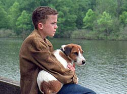 My Dog Skip Movie Review