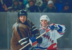 Mystery, Alaska Movie Review