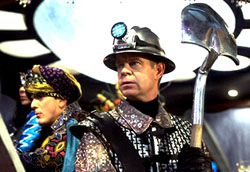Mystery Men Movie Review