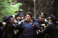 Mystic River Movie Review