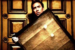 National Treasure Movie Review