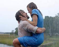 The Notebook Movie Still