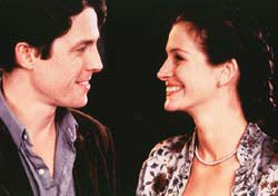 Notting Hill Movie Review