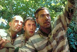 O Brother, Where Art Thou? Movie Review
