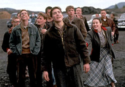 October Sky Movie Still