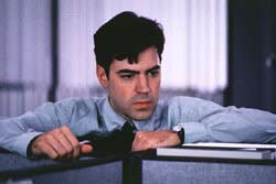 Office Space Movie Review