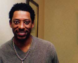 Orlando Jones Interview