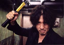 Oldboy Movie Review