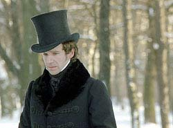 Onegin Movie Review
