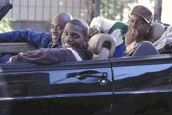Paid In Full Movie Review