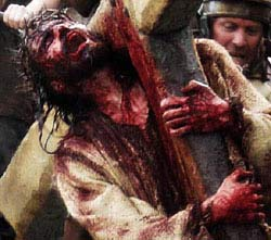 The Passion Of The Christ Movie Still
