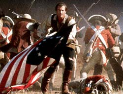 The Patriot Movie Still