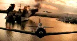 Pearl Harbor Movie Still