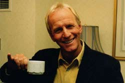 Paul Hogan Interview