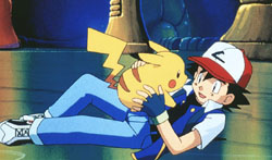 Pokemon: The First Movie Movie Still