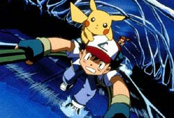 Pokemon 3 Movie Review