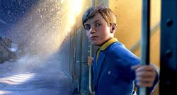 The Polar Express Movie Review