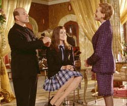 The Princess Diaries Movie Review