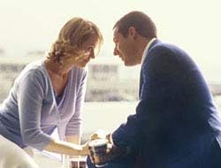 Punch-Drunk Love Movie Review