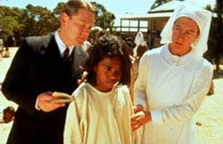 Rabbit-Proof Fence Movie Review