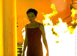 The Rage - Carrie 2 Movie Still
