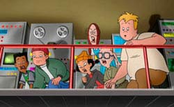 Recess: School's Out Movie Review