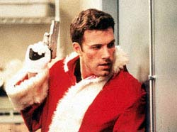 Reindeer Games Movie Review