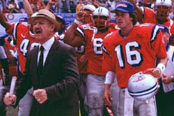 The Replacements Movie Review