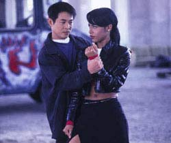 Romeo Must Die Movie Review