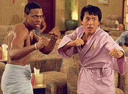 Rush Hour 2 Movie Review