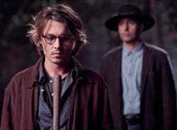 Secret Window Movie Review