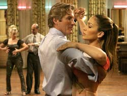Shall We Dance Movie Still