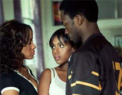 SHE HATE ME Movie Still