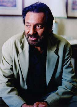 Shekhar Kapur Interview
