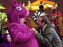 Death To Smoochy Movie Review